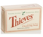 Thieves Soap by Young Living Kids Organics