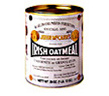 McCann's Oatmeal in a tin